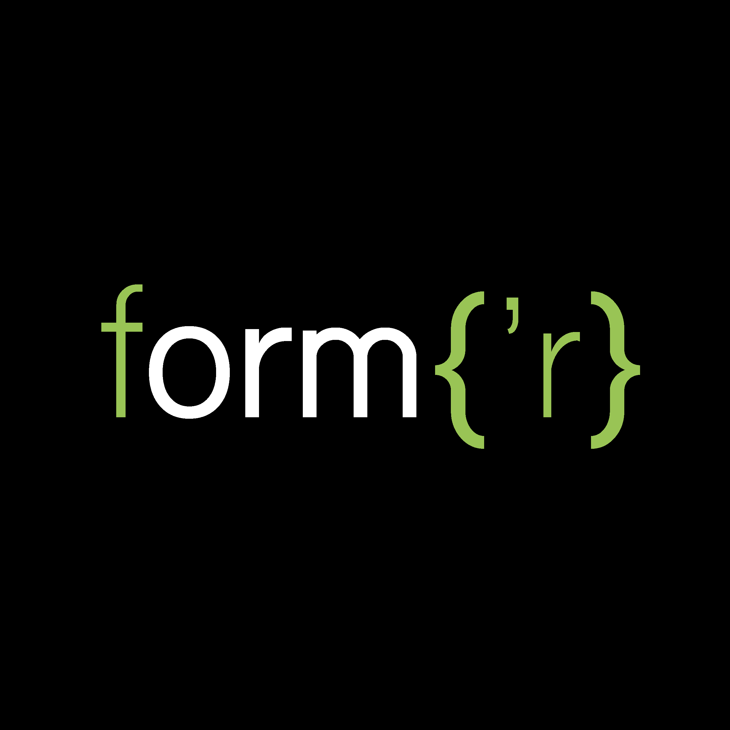 formr / documentation