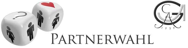 Partnerwahl header image