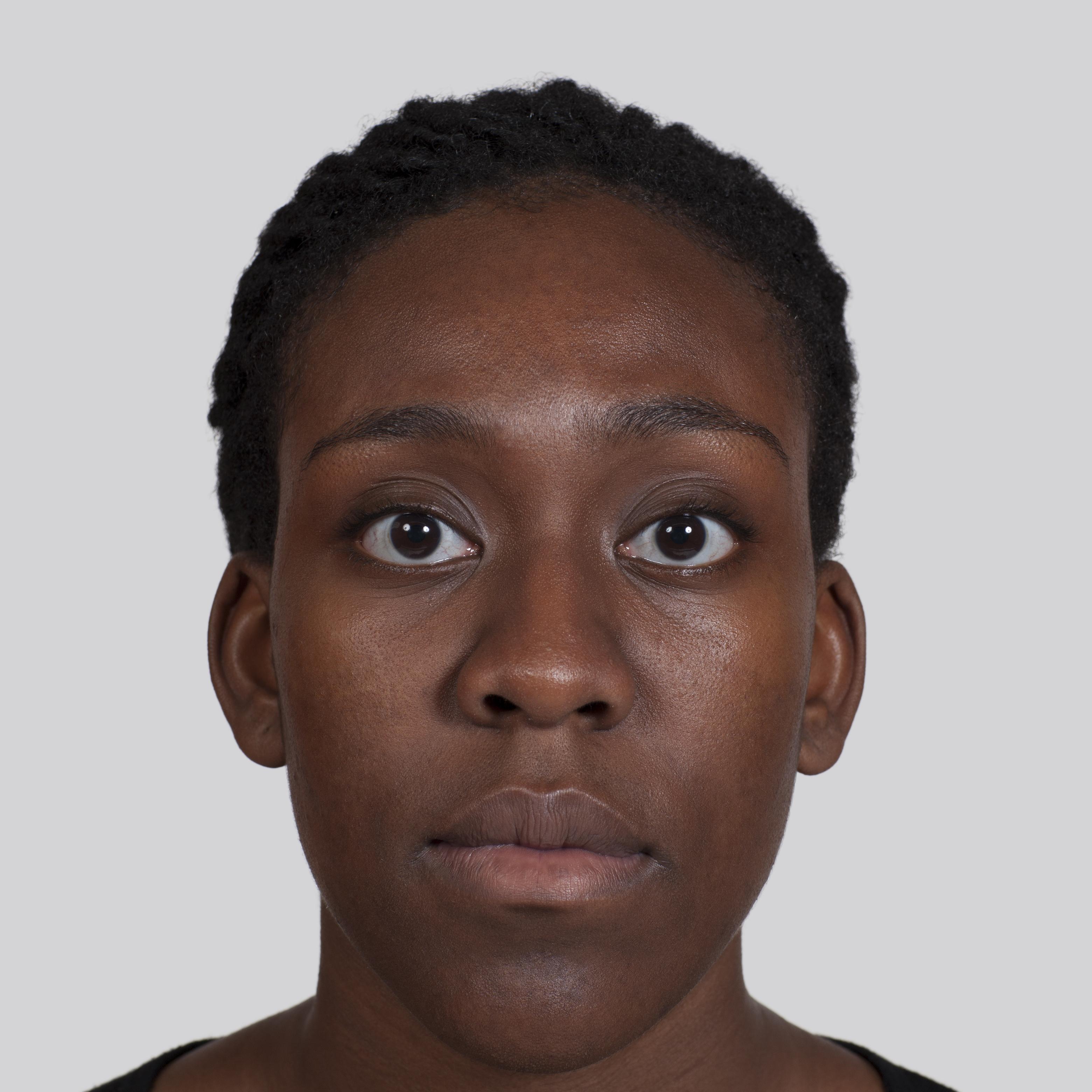 Black Female 1